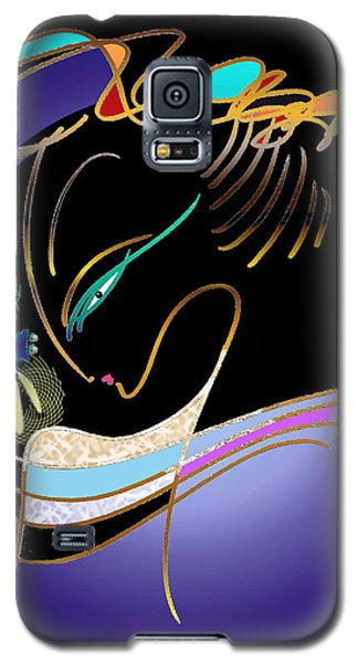 Dragonfly Messenger Galaxy S5 Case