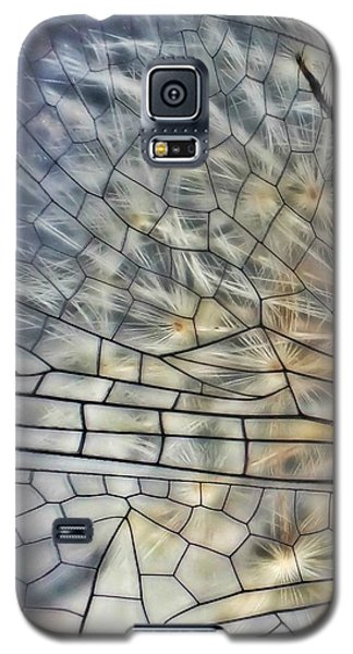 Dragonfly Wing Galaxy S5 Case