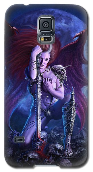 Drakaina Galaxy S5 Case