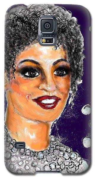 Dramatic Flare Galaxy S5 Case