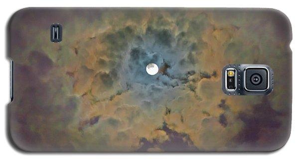 Dramatic Sky Galaxy S5 Case
