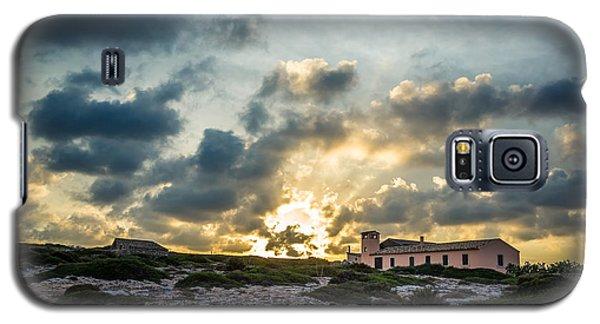 Dramatic Sunset Galaxy S5 Case by Alfio Finocchiaro