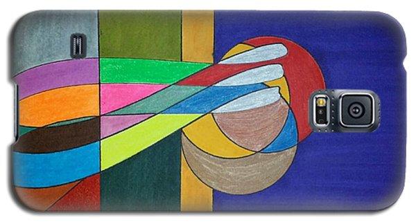 Dream 262 Galaxy S5 Case