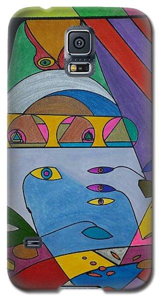 Dream 264 Galaxy S5 Case