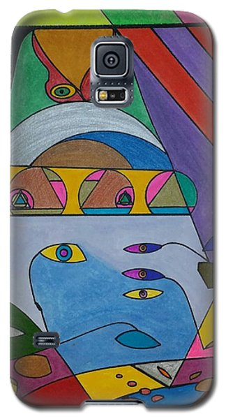 Dream 264 Galaxy S5 Case