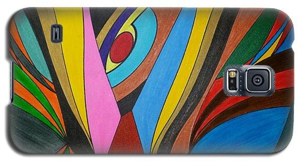 Dream 283 Galaxy S5 Case