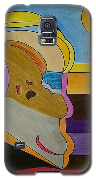 Dream 288 Galaxy S5 Case