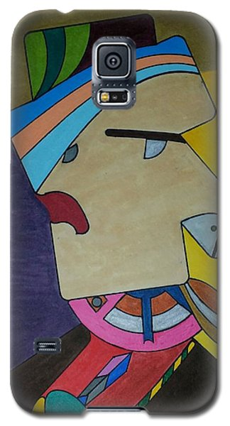 Dream 289 Galaxy S5 Case