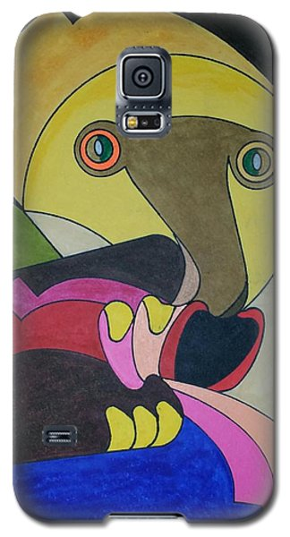 Dream 294 Galaxy S5 Case