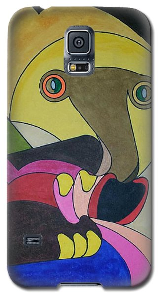 Dream 294 Galaxy S5 Case