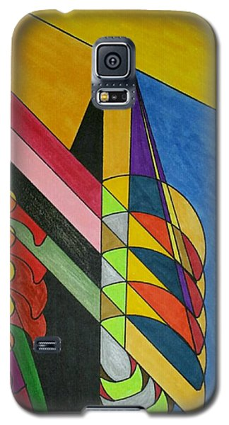 Dream 296 Galaxy S5 Case