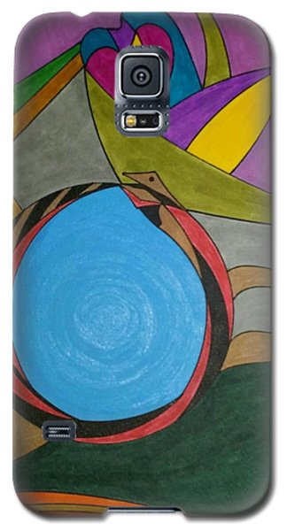 Dream 297 Galaxy S5 Case