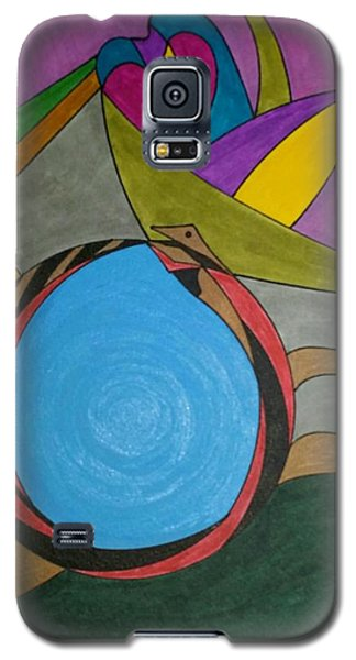 Dream 297 Galaxy S5 Case