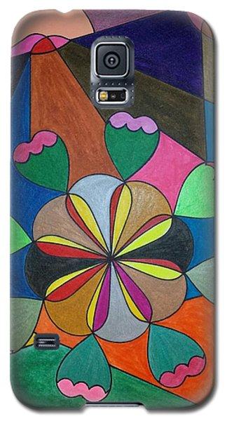Dream 302 Galaxy S5 Case