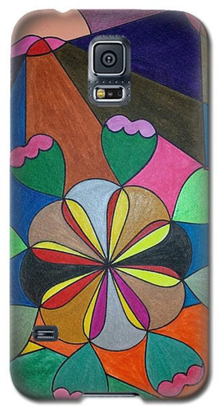 Dream 302 Galaxy S5 Case