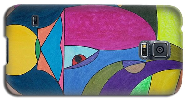 Dream 303 Galaxy S5 Case