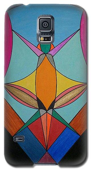 Dream 307 Galaxy S5 Case