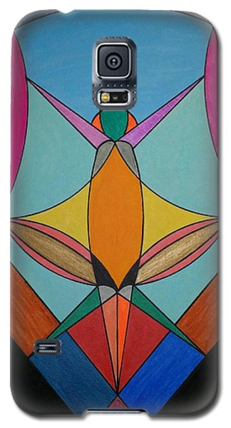 Dream 307 Galaxy S5 Case