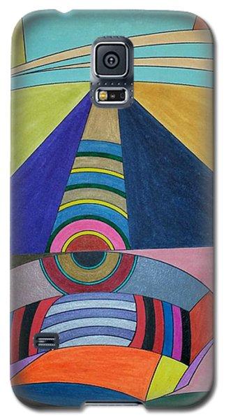 Dream 309 Galaxy S5 Case