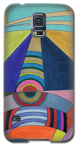 Dream 309 Galaxy S5 Case