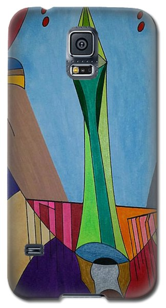 Dream 312 Galaxy S5 Case