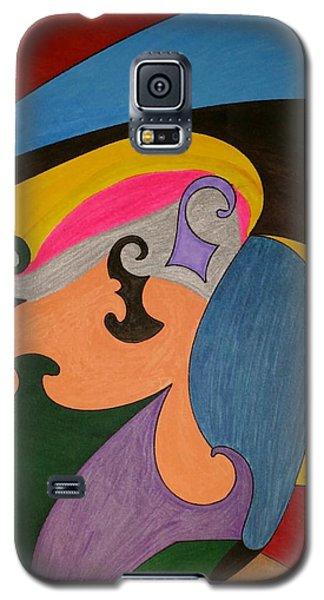 Dream 319 Galaxy S5 Case