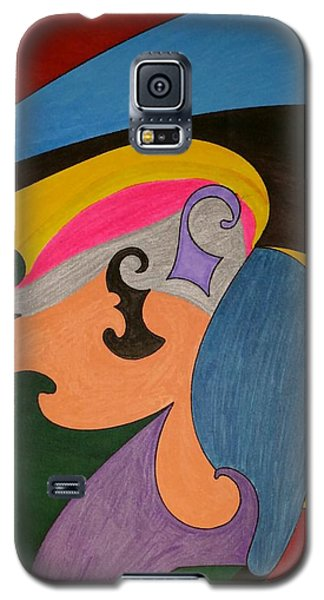Dream 319 Galaxy S5 Case