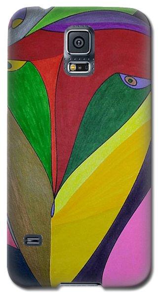 Dream 320 Galaxy S5 Case