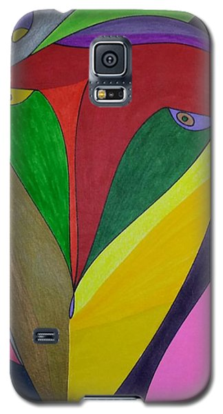 Dream 320 Galaxy S5 Case