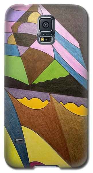 Dream 321 Galaxy S5 Case