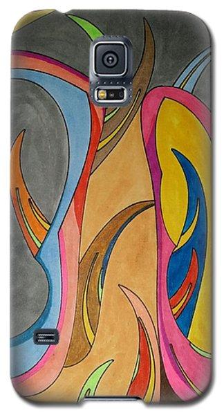 Dream 324 Galaxy S5 Case