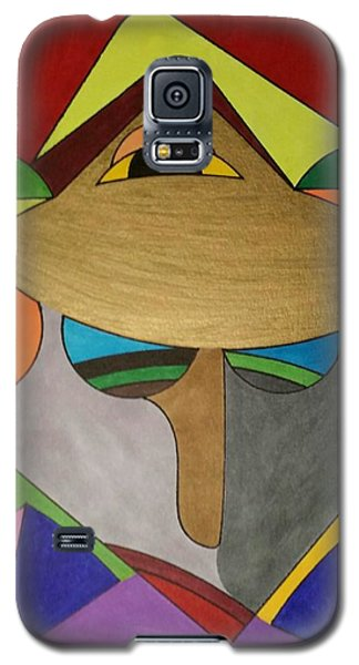 Dream 331 Galaxy S5 Case