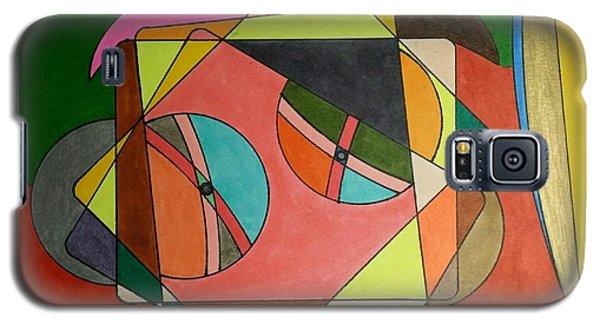 Dream 332 Galaxy S5 Case