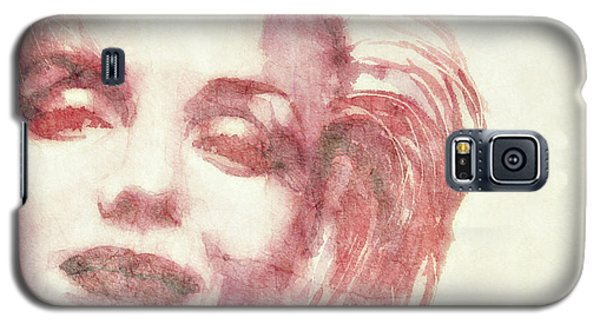 Dream A Little Dream Of Me Galaxy S5 Case by Paul Lovering