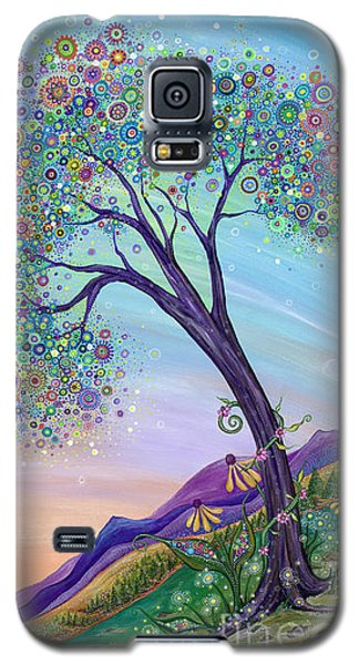 Dream Big Galaxy S5 Case by Tanielle Childers