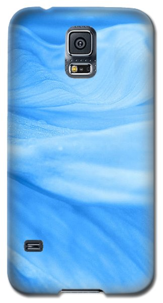 Dream Blue Galaxy S5 Case