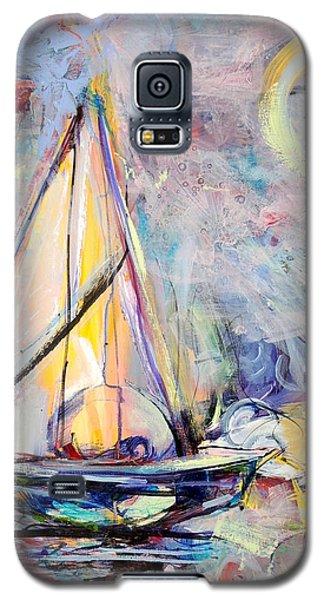 Dream Boat Galaxy S5 Case