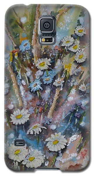 Dream Bouquet Galaxy S5 Case