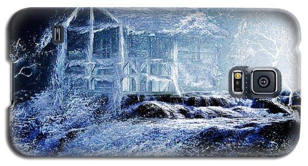 Dream Cabin  Galaxy S5 Case by Michael Cleere