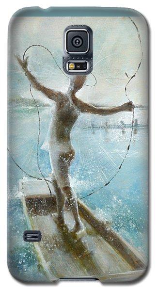 Dream Catcher Galaxy S5 Case
