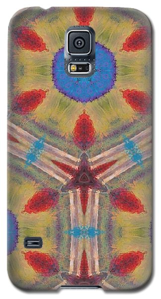 Dream Catcher IIi Galaxy S5 Case