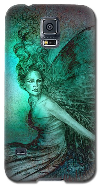 Dream Fairy Galaxy S5 Case