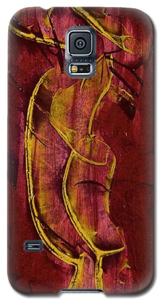 Dream Figure Galaxy S5 Case