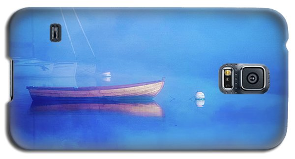 Dream Fog Galaxy S5 Case