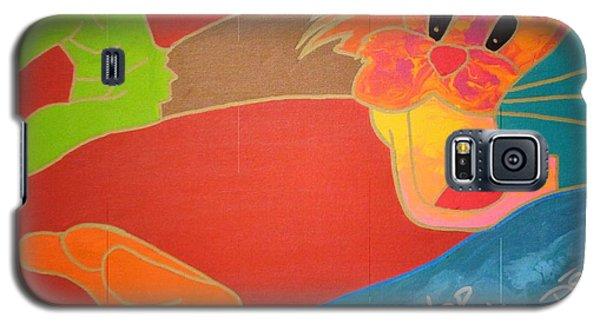Dream In Color Galaxy S5 Case