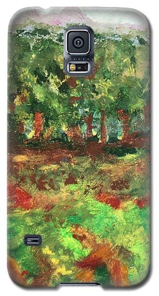 Dream In Green Galaxy S5 Case