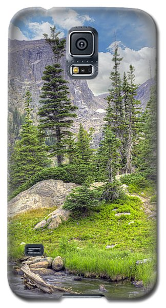 Dream Lake Galaxy S5 Case