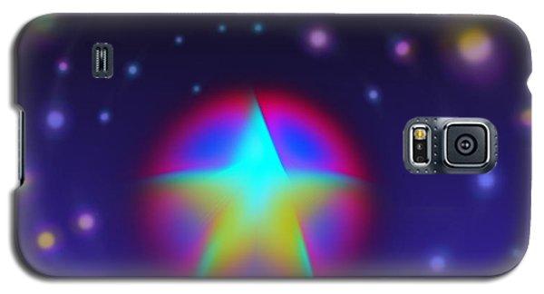 Dream Like A Super Star Galaxy S5 Case