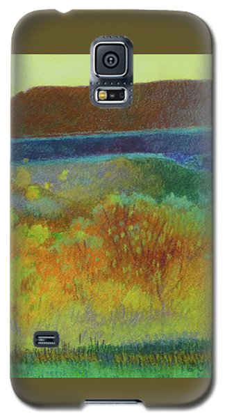 Dream Of Dakota West Galaxy S5 Case