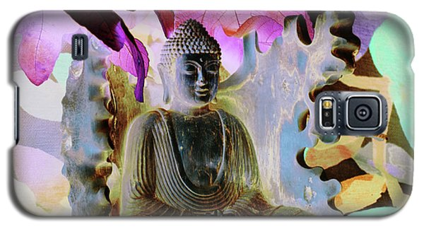 Dream Of Peace Come True Galaxy S5 Case